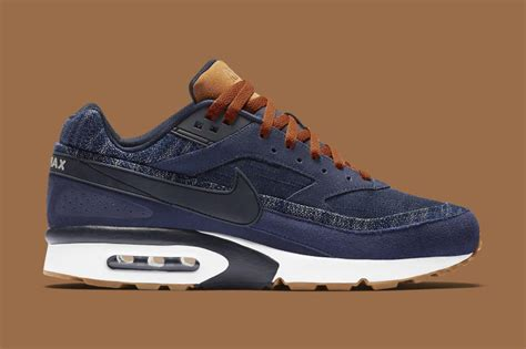 Nike Air Mac by Nike Air Max Bw Quot Denim Quot Hypebeast
