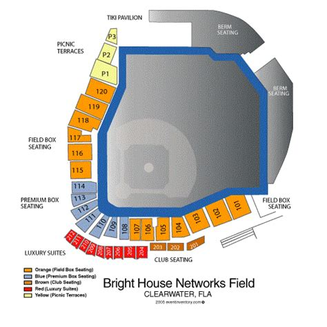 bright house locations bright house networks field seating chart bright house networks field tickets bright
