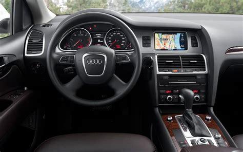 audi interior design 2016 audi q7 interior design 2017 cars review gallery