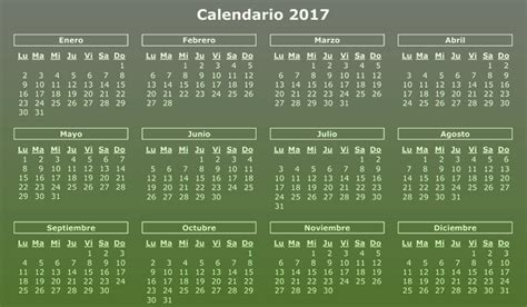 Calendario Whatsapp Calendario 2017 Whatsapp 2017 Calendar Printable For