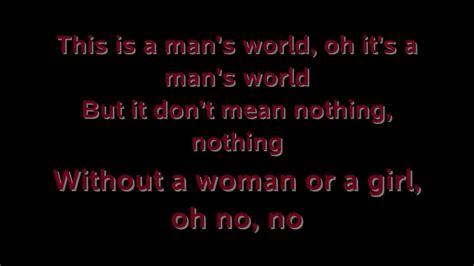 lyrics mankind seal it s a s s s world lyrics hq hd
