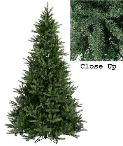 cheap price 7 5 natural frasier fir artificial