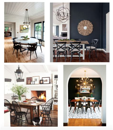 the 9 best black dining chairs design post interiors