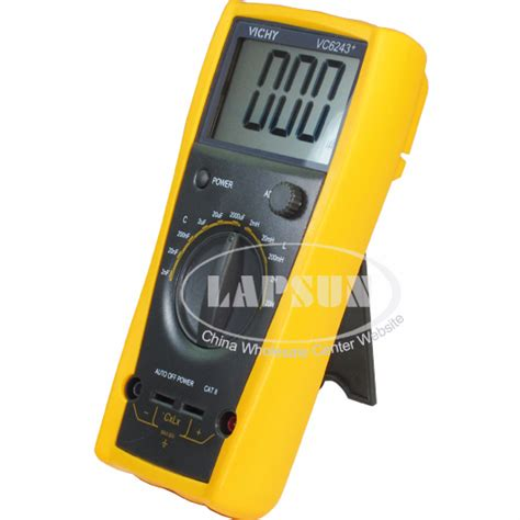 how to test a inductor with multimeter capacitor capacitance digital test multimeter lc meter inductance 2mh 20h vc6243 ebay