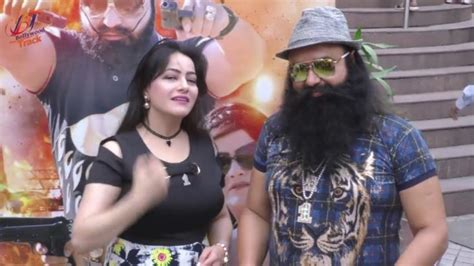 dera chief s incestuous relationship with honeypreet