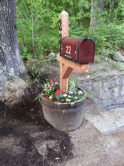 best 25 the mailbox ideas on mailbox