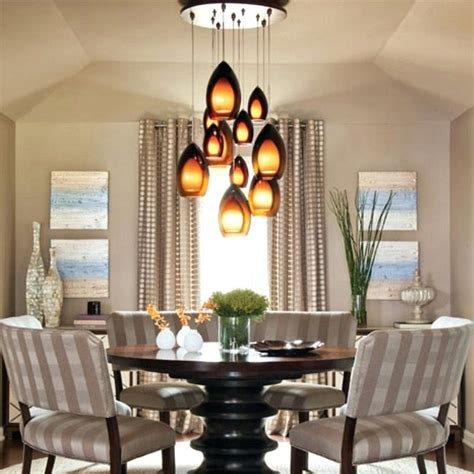what size chandelier for dining room dining light fixture height dining room lighting height