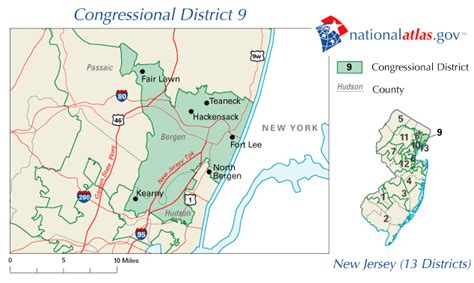 nj house of representatives new jersey s 9th congressional district wikipedia
