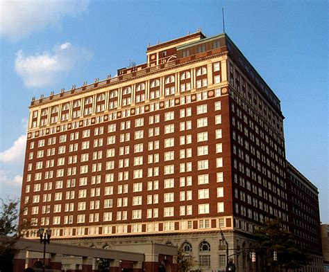 The Louisville by Brown Hotel Louisville Kentucky