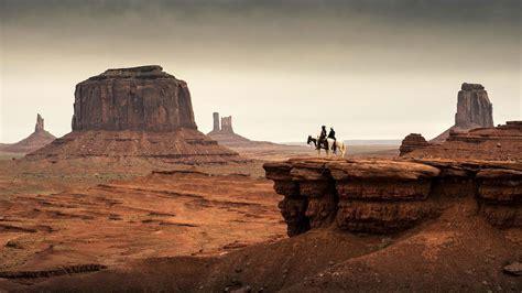 western cowboy scene desktop wallpapers top  western