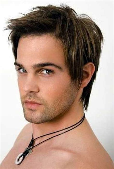 easy hairstyles guys 7 best mens medium length hairstyles mens hairstyles 2018