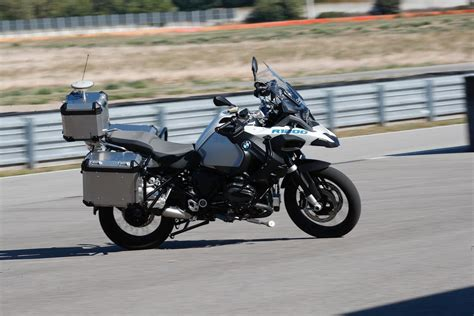 Motorrad Action by Bmw Motorcycles S 1st Autonomous Motorcycle In Action R