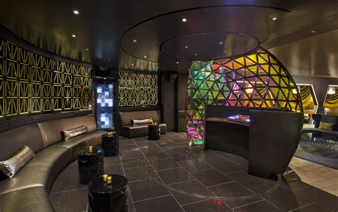 living room lounge nyc why you need to see the w times square 10 million renovation
