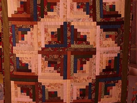 Cabin Raising Quilt by Log Cabin Barn Raising Quilt The Log Cabin Collection