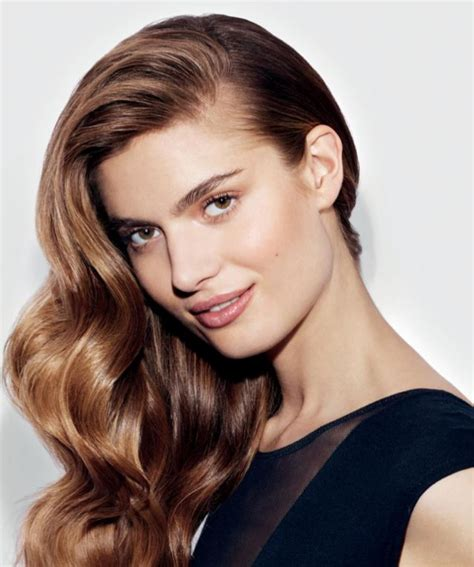 curvature and airforming hairstyles 6 holiday hairstyles to complete your party look per my