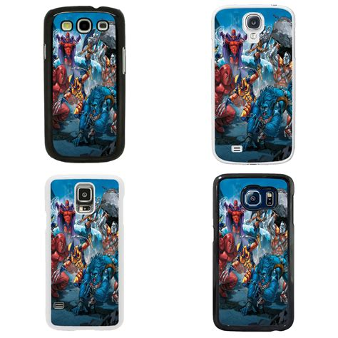 Casing Samsung Galaxy Note 2 Marvelcomics Custom Hardcase marvel comic book cover for samsung galaxy phone g4 ebay