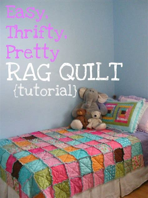 tutorial on quilting the complete guide to imperfect homemaking easy thrifty