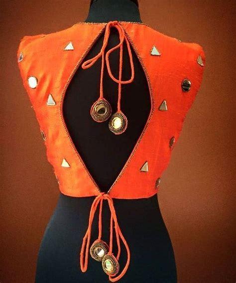 back neck pattern designs 30 latest simple blouse back neck designs 2018