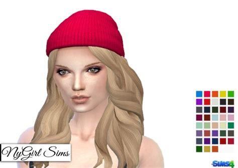 sims 4 beanie beanie 187 sims 4 updates 187 best ts4 cc downloads