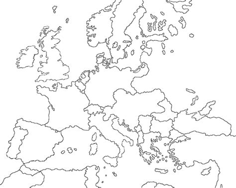 printable map europe 1914 image blank map of europe 1914 by eric4e png