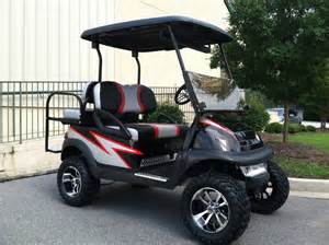 Golf Carts King Of Carts New Used Electric Gas Golf Carts For