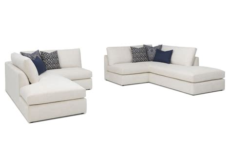 corner loveseat sectional messina corner sectional without paneling rc furniture