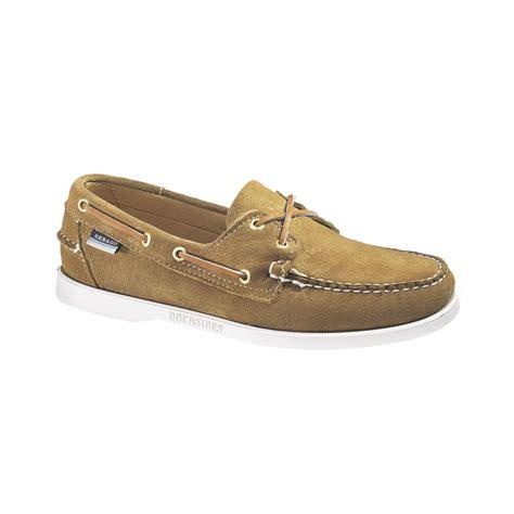 Sebago Kedge Tie Suede Original sebago docksides boat shoes in for lyst