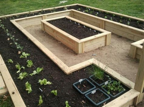 inexpensive raised garden beds home decor 25 creative cheap raised garden bed