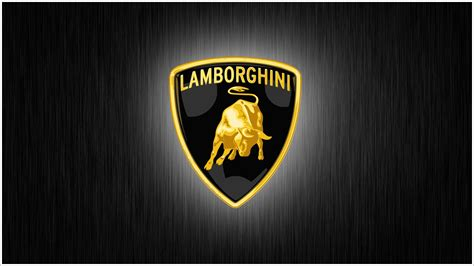 Lamborghini Logo Black Lamborghini Logo Meaning And History Models