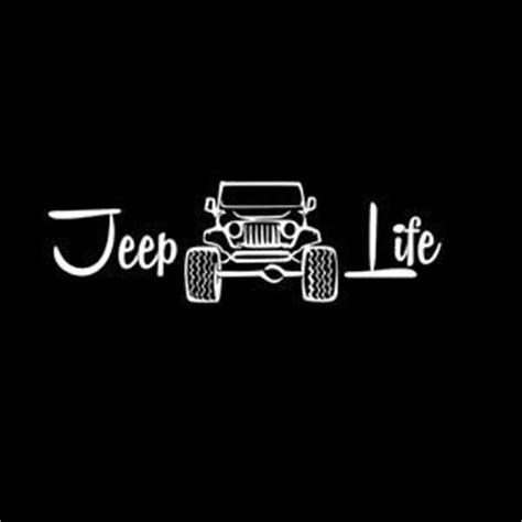 Cool Jeep Decals 17 Best Images About Cool Decal Ideas On My