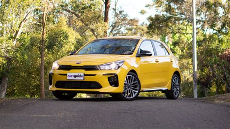 Kia Gt 2019 by Kia 2019 Review Gt Line Carsguide