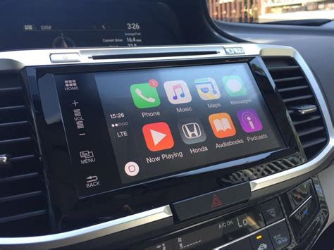android car play honda s second carplay enabled car announced carplay apple carplay news installs apps