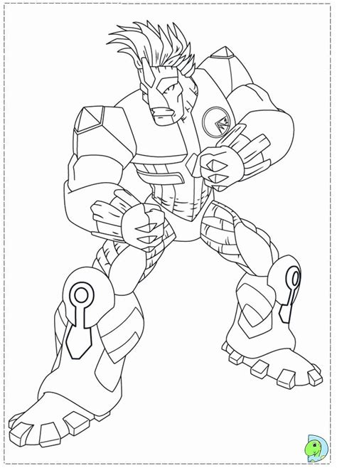 Rosario Vire Coloring Pages Az Coloring Pages Gormiti Coloring Pages