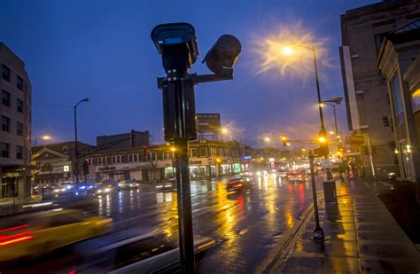 city of chicago red light camera new tribune study measures red light camera safety