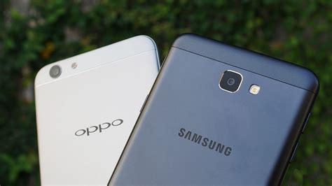 Samsung J7 Prime Vs Oppo F5 oppo f1s vs galaxy j7 prime