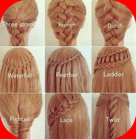 hairstyles and its names the various kinds of names of hairstyles hairstyles