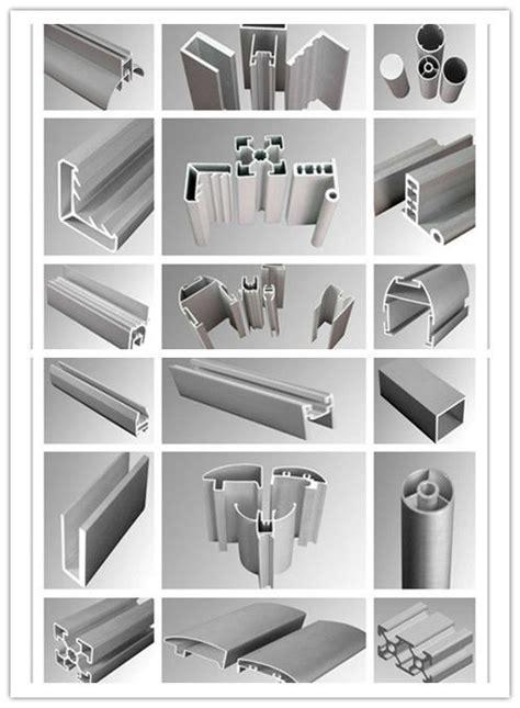 Temper Glass Sony Al Type aluminium profile framework 6061 buy aluminum framework