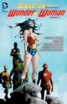 Sensation Comics Featuring Vol 2 Ebook E Book sensation comics featuring vol 2 by tynion noelle stevenson benjamin