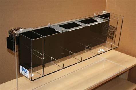 Best Box Arcylic Aquarium External Hang On Small Fish deluxe hob system ecosystem aquarium