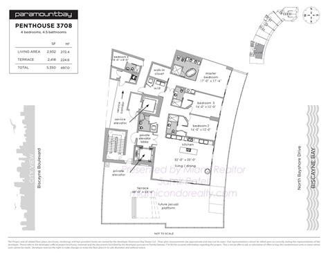 paramount floor plan paramount floor plan paramount bay condos 2020 n