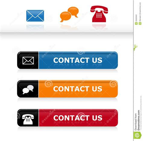 how to contact customer service via phone chat and email books contact us stock photography image 29063842