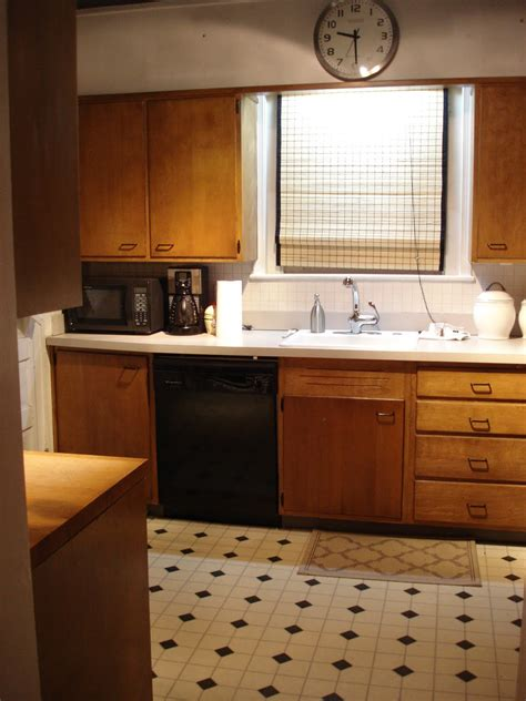 kitchen cabinet restaining before and after 2015 home
