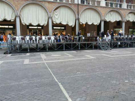 pedane palco strutture palchi e pedane lorenzoeventi faenza