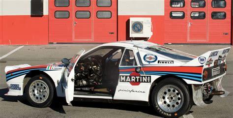 B Lancia 1983 Lancia 037 B