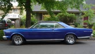 66 ford galaxie 500 thomasville