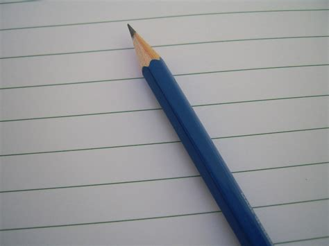 How To Make Pencil With Paper - 3 minute dictation exercises business