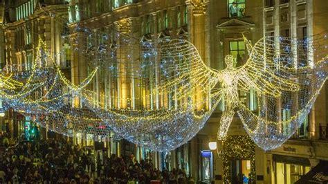 regents lights regent lights what s on visitlondon