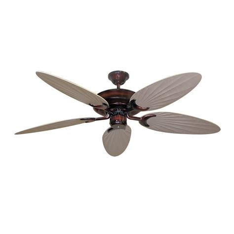 6 blade ceiling fan bamboo ceiling fan wine finish customize with 12 blade