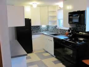 Ikea Modern Kitchen Cabinets Ikea Kitchens Cheap Amp Cheerful Midcentury Modern Design