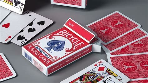 model card cards bicycle deck 3d model rigged fbx c4d